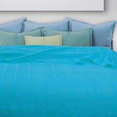Κουβέρτα Πλεκτή Υπέρδιπλη 355 Das Home