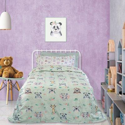 Κουβέρτα Fleece Μονή 4739 Das Kids