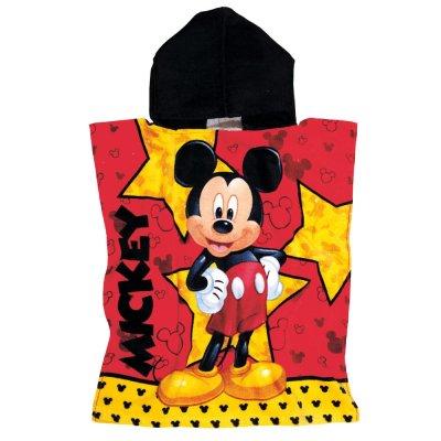Παιδικό Πόντσο Θαλάσσης Mickey 5839 Das Kids