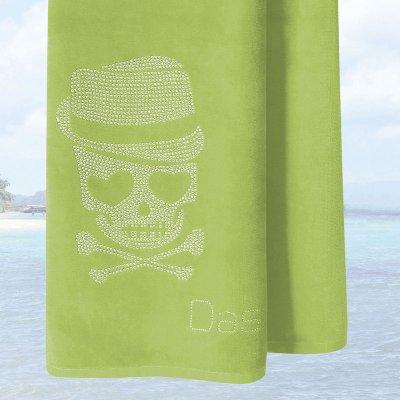Πετσέτα Θαλάσσης (75x150) Beach 464 Das Home