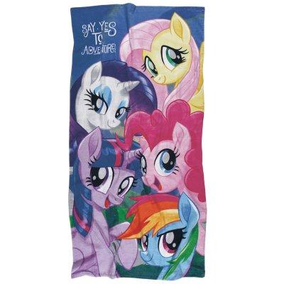 Παιδική Πετσέτα Θαλάσσης My Little Pony 5816 Das Kids