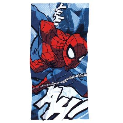 Παιδική Πετσέτα Θαλάσσης Spiderman 5831 Das Kids