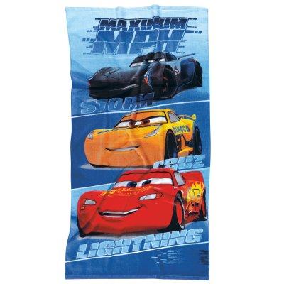 Παιδική Πετσέτα Θαλάσσης Cars 5843 Das Kids