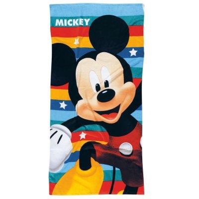 Παιδική Πετσέτα Θαλάσσης Mickey 5844 Das Kids