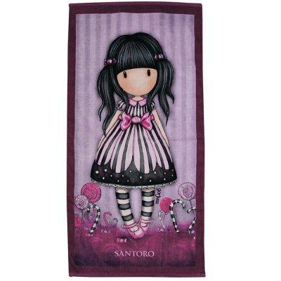 Παιδική Πετσέτα Θαλάσσης Santoro 5814 Das Kids