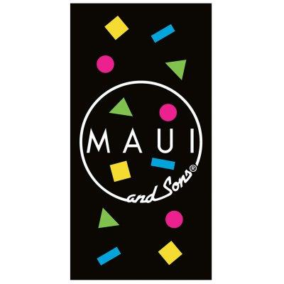 Παιδική Πετσέτα Θαλάσσης Maui 5830 Das Kids