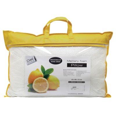 Μαξιλάρι Ανατομικό Lemon 1040 Das Home