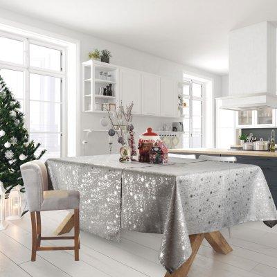 Χριστουγεννιάτικο Τραπεζομάντηλο (140x180) 0573 Das Home