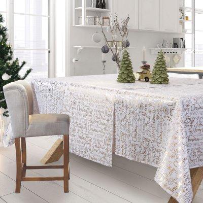 Χριστουγεννιάτικη Τραβέρσα 0575 Das Home