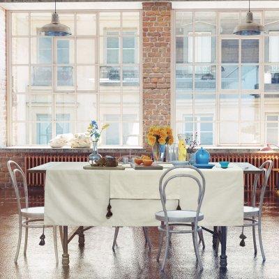Τραπεζομάντηλο (140x140) Kitchen 538 Das Home