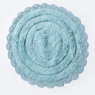 Πατάκι Μπάνιου Moddeo Blue Palamaiki