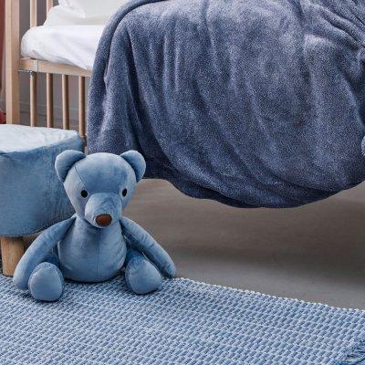 Παιδικό Χαλάκι (50x80) Lila Blue Palamaiki