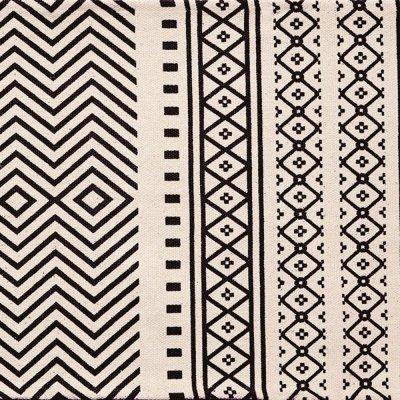 Πατάκι Μπάνιου Aztek Black Palamaiki