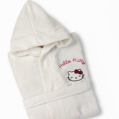Παιδικό Μπουρνούζι (8 Ετών) Hello Kitty - 51 Nima Kids
