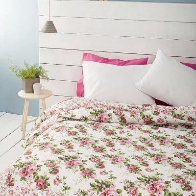 Κουβερλί Υπέρδιπλο Bed Of Roses Nima Home