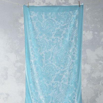 Πετσέτα Θαλάσσης Keyla Aqua Nima Home