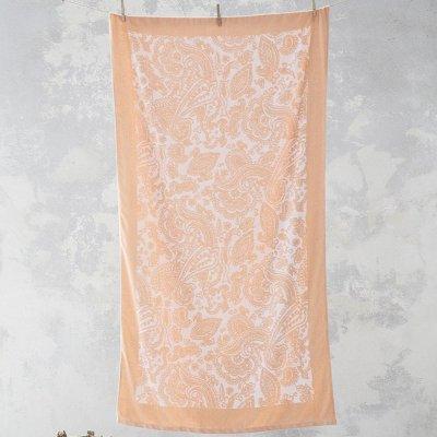 Πετσέτα Θαλάσσης Keyla Coral Nima Home