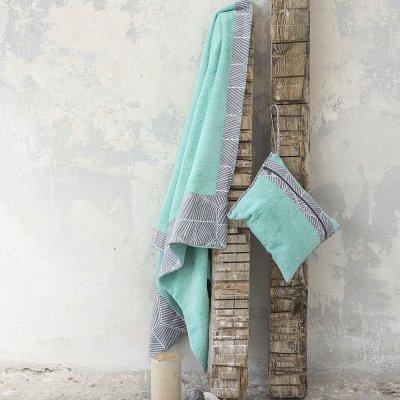 Πετσέτα Θαλάσσης Bakti Nima Home