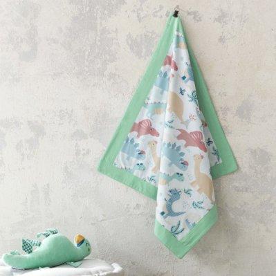 Παιδική Πετσέτα Θαλάσσης Lelloland Nima Kids