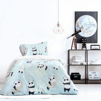 Κουβερλί Μονό Space Panda Kocoon