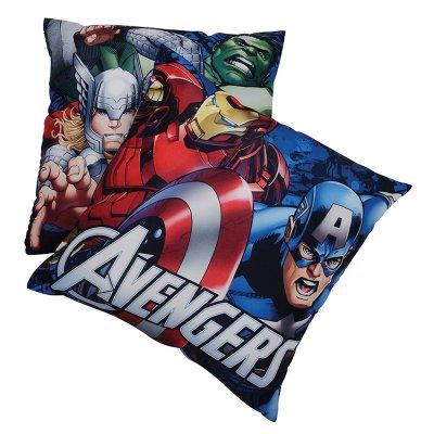 Διακοσμητικό Μαξιλάρι Avengers 5503 Das Kids