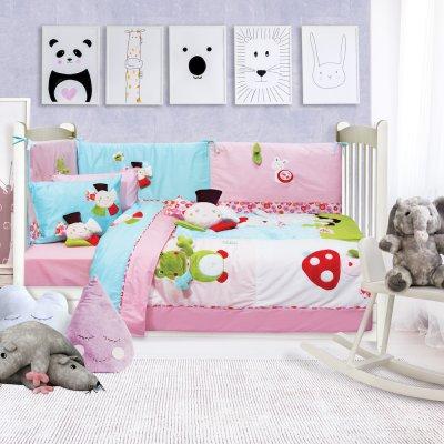 Πάντα Κούνιας Dream 6396 Das Kids