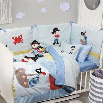 Πάντα Κούνιας Dream 6510 Das Kids