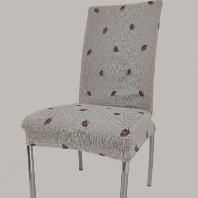 Κάλυμμα Καρέκλας Ελαστικό Foglia 4 G-Home