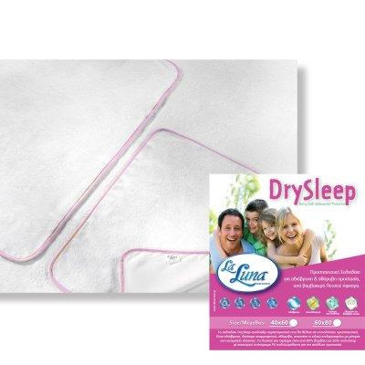 Βρεφικό Σελτεδάκι Dry Sleep Pink La Luna