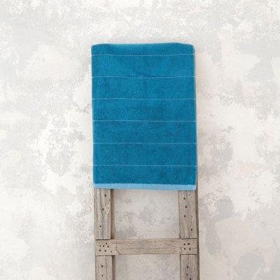 Πατάκι Μπάνιου Ferrow Blue Nima Home