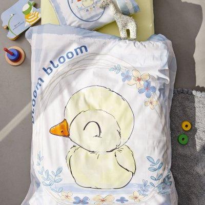 Σετ Σεντόνια Κούνιας Happy Baby 0566 Palamaiki