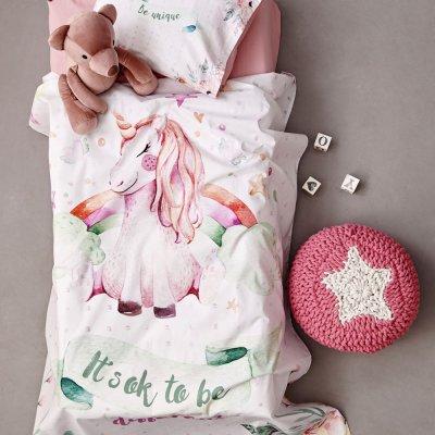 Σετ Σεντόνια Κούνιας Happy Baby 0567 Palamaiki
