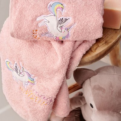 Σετ Πετσέτες Παιδικές (2τμχ) Pegasus Palamaiki