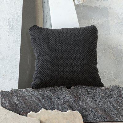 Διακοσμητικό Mαξιλάρι Twine Dark Gray Nima Home