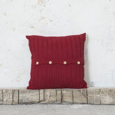 Διακοσμητικό Μαξιλάρι Moal Red Nima Home