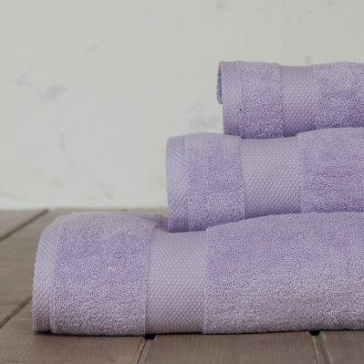 Πετσέτα Χεριών Medea Lilac Nima Home