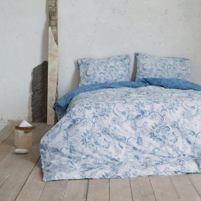 Πάπλωμα Υπέρδιπλο Roussia Blue Nima Home