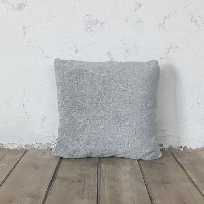 Διακοσμητικό Μαξιλάρι Agile Gray Nima Home