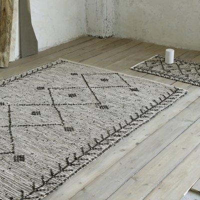 Χαλί (120x180) Leonie Charcoal Deco Nima Home