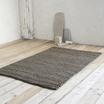 Χαλί (120x180) Europa Charcoal Deco Nima Home