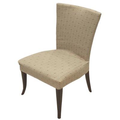 Κάλυμμα Καρέκλας Εκρού Με Σχέδιο Μπεζ Ariete Home