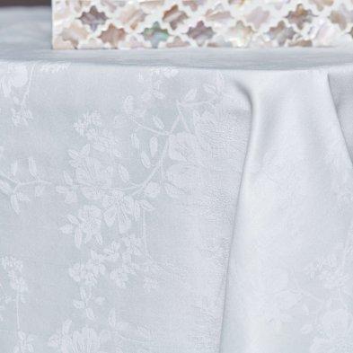 Αλέκιαστο Τραπεζομάντηλο (160x180) Vino White Palamaiki