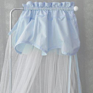 Κουνουπιέρα Κούνιας Baby Joia Blue Palamaiki