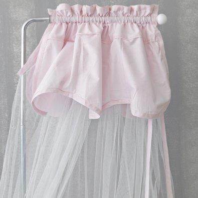 Κουνουπιέρα Κούνιας Baby Joia Pink Palamaiki