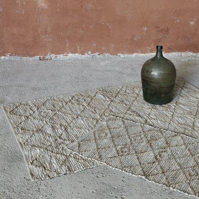 Χαλάκι (60x130) Asha Nima Home