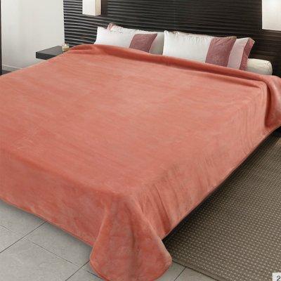 Κουβέρτα Βελουτέ Υπέρδιπλη Ster (Σε 8 Χρώματα) Belpla