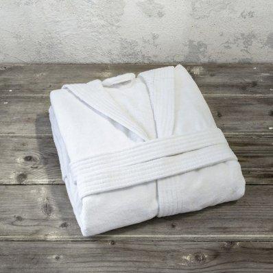 Μπουρνούζι Zen White Nima Home