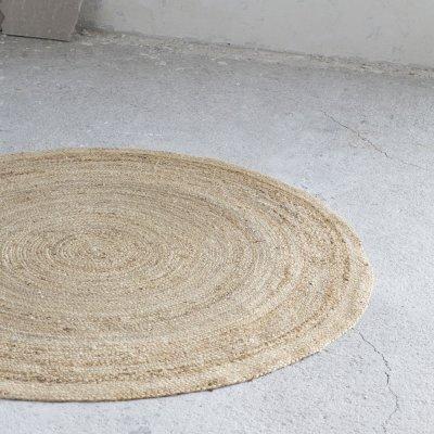 Στρογγυλό Χαλί (R150) Yoga Deco Nima Home