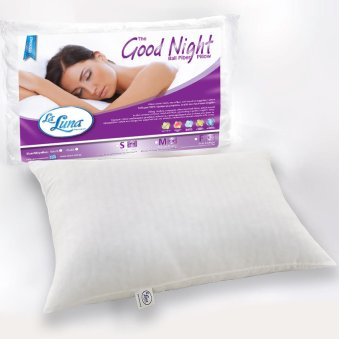 Μαξιλάρι Ύπνου (50x70) Goodnight Soft La Luna